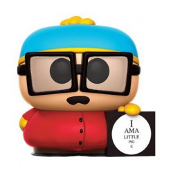 Pop! South Park Cartman