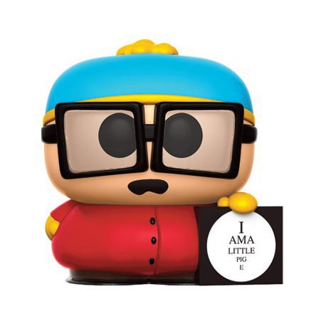 Figur Pop! South Park Cartman Funko Online Shop Switzerland