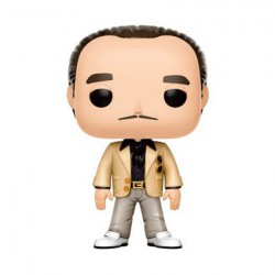Pop! The Godfather Fredo Corleone (Vaulted)