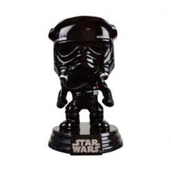 Figuren Pop! Star Wars Tie Fighter Pilot Black Chrome Limited Edition Funko Online Shop Schweiz