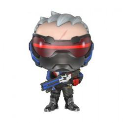 Figurine Pop! Overwatch Soldier 76 Edition Limitée Funko Boutique en Ligne Suisse