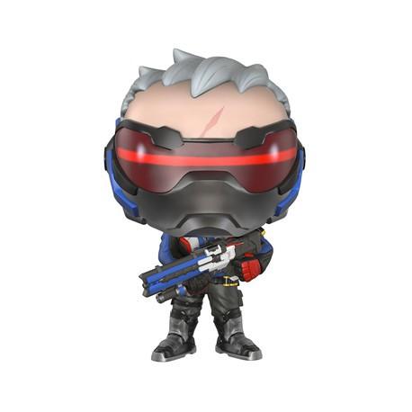 Figur Pop! Overwatch Soldier 76 Limited Edition Funko Online Shop Switzerland
