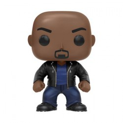 Pop! Marvel Jessica Jones Luke Cage
