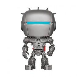 Figurine Pop! 15 cm Games Fallout 4 Liberty Prime Funko Boutique en Ligne Suisse