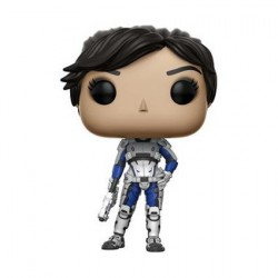 Figur Pop! Games Mass Effect Andromeda Sara Ryder Funko Online Shop Switzerland