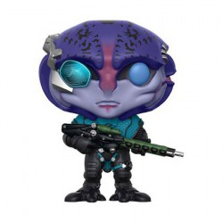 Figur Pop! Games Mass Effect Andromeda Jaal Funko Online Shop Switzerland