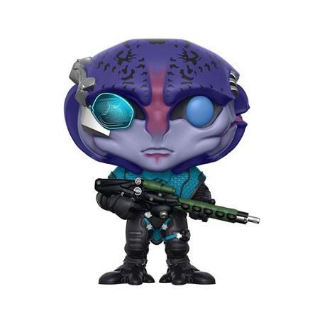 Figur Pop! Games Mass Effect Andromeda Jaal Funko Online Shop Switzerland