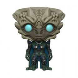Pop! 15 cm Games Mass Effect Andromeda Archon
