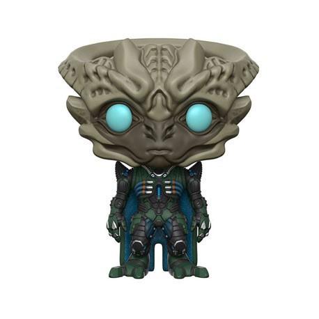 Figur DAMAGED BOX Pop! 15 cm Games Mass Effect Andromeda Archon Funko Online Shop Switzerland