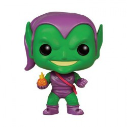 Figur Pop! Marvel Green Goblin (Vaulte) Funko Online Shop Switzerland