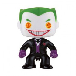 Figur Pop! DC Black Suit Joker Limited Edition Funko Online Shop Switzerland