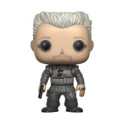 Pop! Movies Ghost in the Shell Batou