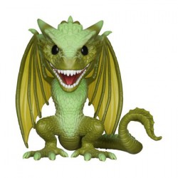 Figur Pop! 15 cm Game Of Thrones Rhaegal Funko Online Shop Switzerland