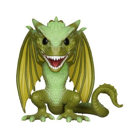 Figur Pop! 15 cm Game Of Thrones Rhaegal Funko Online Shop Switzerland