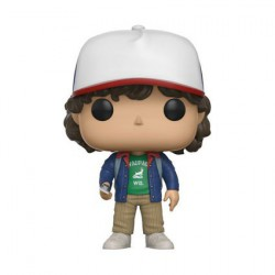 Figur Pop! TV Stranger Things Dustin (Rare) Funko Online Shop Switzerland