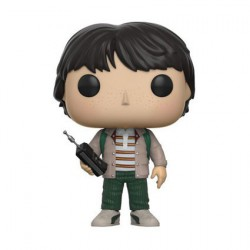 Figur Pop! TV Stranger Things Mike (Rare) Funko Online Shop Switzerland