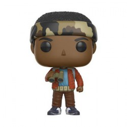 Figur Pop! TV Stranger Things Lucas (Vaulted) Funko Online Shop Switzerland