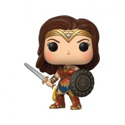 Pop! DC Wonder Woman Movie