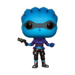 Pop! Mass Effect Andromeda Peebee with Gun Limited Edition