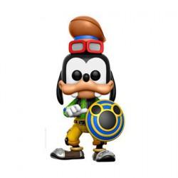 Figurine Pop! Disney Kingdom Hearts Goofy Funko Boutique en Ligne Suisse