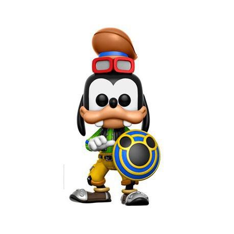 Figur Pop! Disney Kingdom Hearts Goofy Funko Online Shop Switzerland