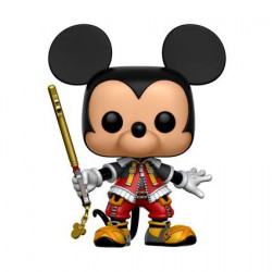 Figuren Pop! Disney Kingdom Hearts Mickey Funko Online Shop Schweiz