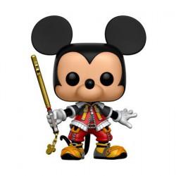 Figurine Pop! Disney Kingdom Hearts Mickey Funko Boutique en Ligne Suisse