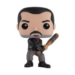 Figurine Pop! TV The Walking Dead Negan Funko Boutique en Ligne Suisse