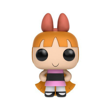 Figur Pop! Cartoons Powerpuff Girls Blossom (Rare) Funko Online Shop Switzerland