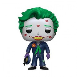 Figur Pop! DC Bombshells Joker With Kisses Limited Edition Funko Online Shop Switzerland