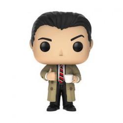Figur Pop! TV Twin Peaks Agent Dale Cooper (Vaulted) Funko Online Shop Switzerland