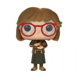 Pop! TV Twin Peaks The Log Lady