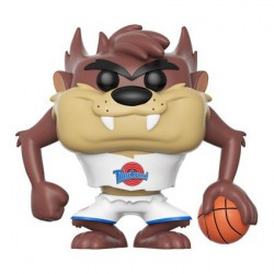 Figur Pop! Space Jam Taz (Rare) Funko Online Shop Switzerland