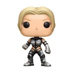 Pop! Games Tekken Nina Williams Silver Suit Limited Edition