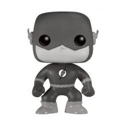 Figur Pop! DC The Flash Black and White Limited Edition Funko Online Shop Switzerland