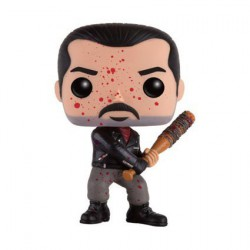 Pop! The Walking Dead Bloody Negan Limited Edition