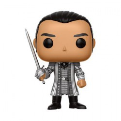 Pop! Pirates of the Caribbean Captain Salazar
