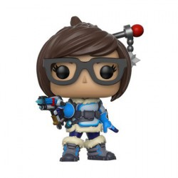 Figur Pop! Games Overwatch Mei Funko Online Shop Switzerland