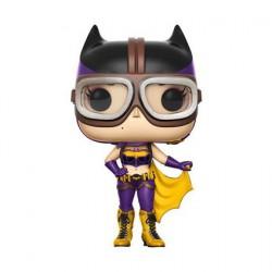 Figur Pop! DC Bombshells Batgirl Funko Online Shop Switzerland