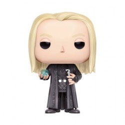 Figur Pop! Harry Potter Lucius With Prophecy Limited Edition Funko Online Shop Switzerland