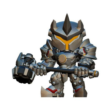 Figur Pop! 15 cm Games Overwatch Reinhardt Funko Online Shop Switzerland