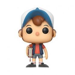 Figur Pop! Disney Gravity Falls Dipper Pines (Vaulted) Funko Online Shop Switzerland