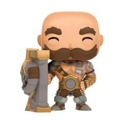 Figur Pop! Games League of Legends Braum (Rare) Funko Online Shop Switzerland