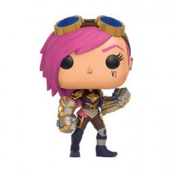 Pop! Games League of Legends VI