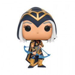 Figur Pop! Games League of Legends Ashe (Rare) Funko Online Shop Switzerland