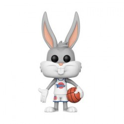 Figur Pop! Space Jam Bugs Bunny (Rare) Funko Online Shop Switzerland