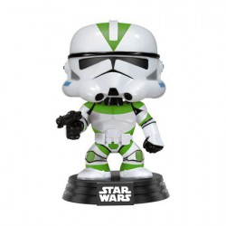 Pop! Star Wars 442nd Clone Trooper Galactic Convention 2017