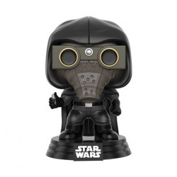 Pop! Star Wars Garindan Empire Spy Galactic Convention 2017