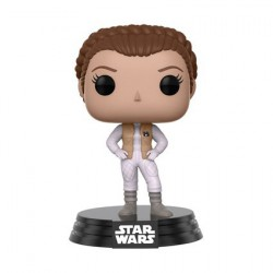 Pop! Star Wars Hoth Princess Leia Galactic Convention 2017