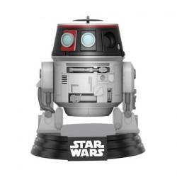 Figurine Pop! Star Wars Rebels Chopper Imperial Disguise Galactic Convention 2017 Funko Boutique en Ligne Suisse